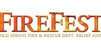 Fire Fest Logo
